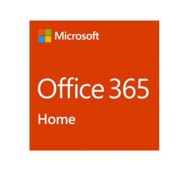 MICROSOFT 365 Family - version boîte (1 an) - jusqu'à 6 personnes