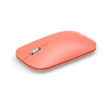 Microsoft Modern Mobile Mouse - Souris - droitiers et gauchers - optique - 3 bo