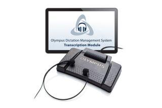 OLYMPUS AS-9000 Transcription Kit (RS-31H, ODMS R7 TM, E-103)
