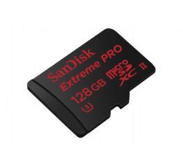 SanDisk Extreme Pro - Carte mémoire flash - 128 Go - UHS Class 3 / Class10 - mi
