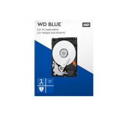 "WD Laptop Mainstream WDBMYH0010BNC - Disque dur - 1 To - interne - 2.5"" - SATA"