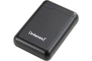 INTENSO PowerBank XS10000 USB / Type-C -10000 mAh noir