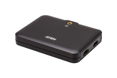 ATEN UC3021 BOITIER ACQUISITION AUTONOME HDMI VERS USB C