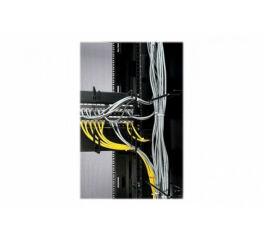 Apc - guide pour cables - noir - 2 u