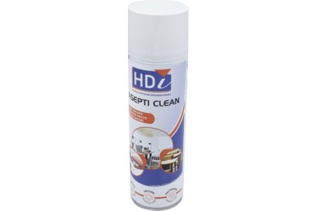 Spray désinfectant antibactérien