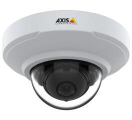"""AXIS caméra mini-dôme compact M3064-V 720p 1/2,9"""" 3,1mm"""
