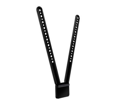 Logitech TV MOUNT FOR MEETUP - Support pour appareil photo - montage possible s