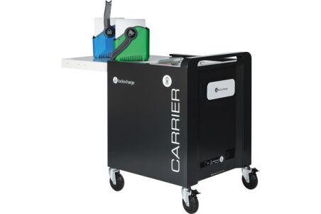 Carrier 30 - système électrique EU (hors France)