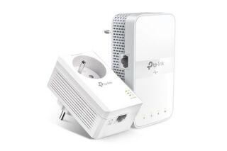 TP-LINK TL-WPA7617 KIT CPL AV1000 WiFi AC1200 Dual Band