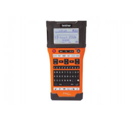 BROTHER Etiqueteuse P-Touch PT-E550WVP