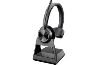 POLY SAVI W7310 Office Casque sans fil 1 écouteur TEL/USB