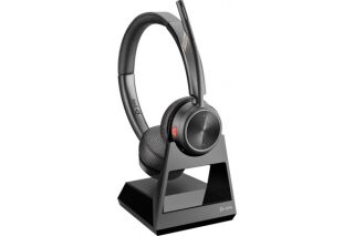 POLY SAVI W7320 Office Casque sans fil DECT 2 écout. TEL