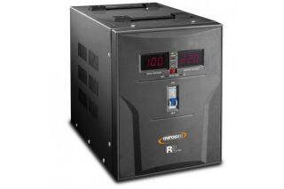 INFOSEC Régulateur de tension R2 PRO 5000 VA
