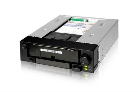 ICY DOCK MB991TRAY-B Tiroir pour MB991 / MB994SP