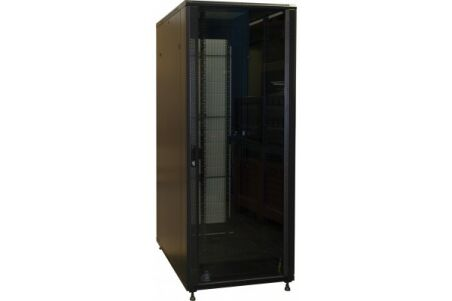 Baie serveur SRV-800 Series 27U 600 x 1000 (noir)