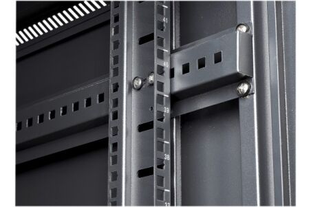 Baie serveur SRV-800 Advanced Series 32U 800 x 1000 (noir)