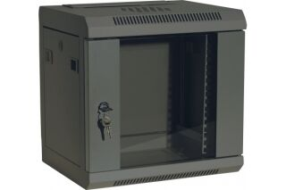 "Coffret WM-30 10"" 9U profondeur 280 mm (noir)"