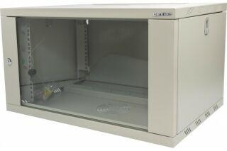 "Coffret EC-40 19"" 4U profondeur 420 mm (gris)"