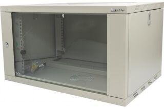 "Coffret EC-40 19"" 12U profondeur 420 mm (gris)"