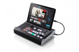 ATEN StreamLive PRO All in One UC9040 mixer multicanal