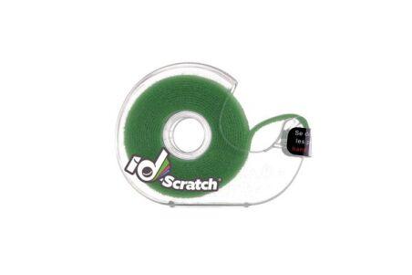 PATCHSEE ID SCRATCH boîte dévidoir 2,0 m - vert