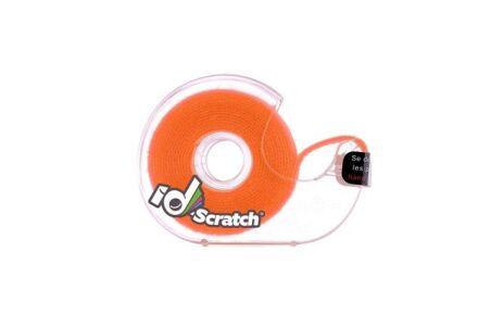 PATCHSEE ID SCRATCH boîte dévidoir 2,0 m - orange