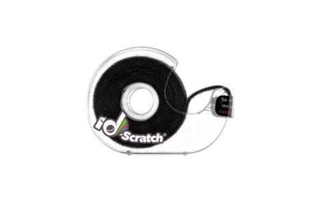 PATCHSEE ID SCRATCH boîte dévidoir 2,0 m - noir