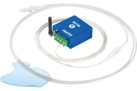HWg-WLD2 Détecteur de fuites d'eau sur IP