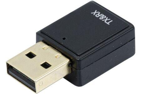 Dongle BlueTooth Audio réversible émetteur/récepteur