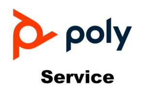 POLY Assistance individuel Poly+ 1 an - Blackwire BW3325
