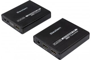 PROLONGATEUR KVM HDMI Full HD/ USB Zéro Latence 1080p 70m