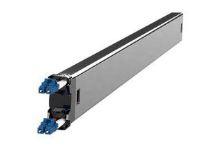 PATCHBOX 1 Jarretière (cassette) OS2 LC-LC 1,8 m pour PATCHBOX PLUS+