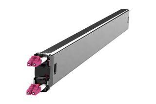 PATCHBOX 1 Jarretière (cassette) OM4 LC-LC 1,8 m pour PATCHBOX PLUS+