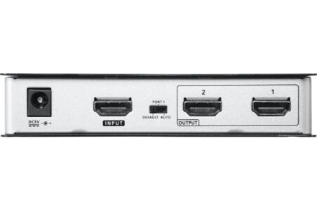 ATEN VS182B SPLITTER HDMI TRUE  4K -  4 PORTS