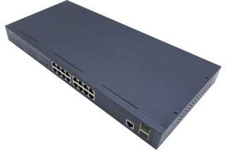 PLANET GS4210-16T2S Switch Niv.2 16P Gigabit  & 2 SFP