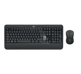 Logitech MK540 Advanced - Ensemble clavier et souris - sans fil - 2.4 GHz - All