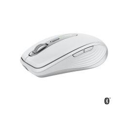 Logitech MX Anywhere 3 for Mac - Souris - laser - 6 boutons - sans fil - Blueto