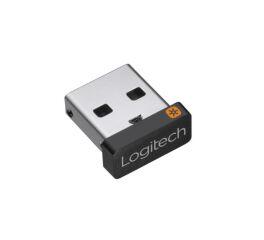 Logitech Unifying Receiver - Récepteur pour clavier/souris sans fil - USB