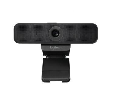 LOGITECH Webcam C925e USB