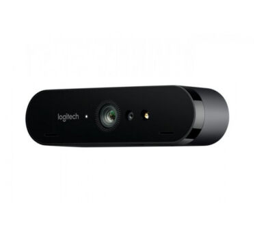 LOGITECH Webcam Brio Stream 4K
