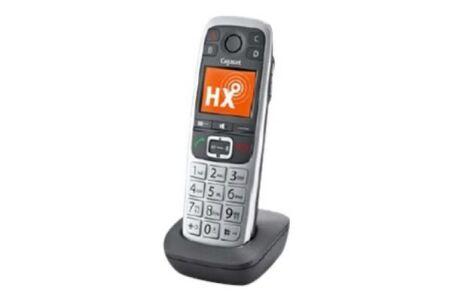 Gigaset E560HX Téléphone sans fil  combiné suppl.
