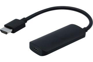 CONVERTISSEUR AV HDMI VERS TYPE C