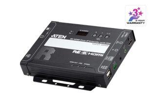 ATEN PREMIUM VE8952R récepteur HDMI 4K sur IP (POE)