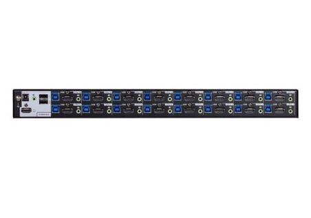 ATEN CS18216 Switch KVM HDMI 4K / USB 3.0 - 16 Ports