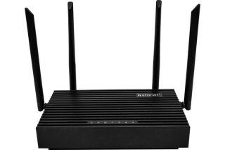STONET N6 Routeur Gigabit WiFi 6 AX1800 fonction MESH