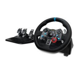 Logitech G29 Driving Force - Ensemble volant et pédales - filaire - pour Sony P
