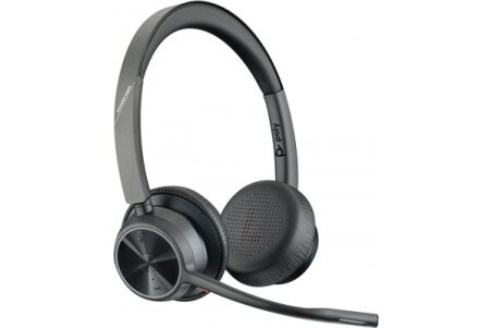 POLY Voyager 4320 UC USB-A casque seul