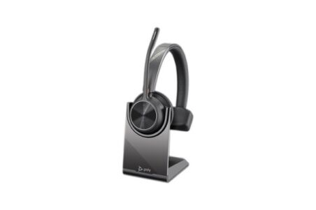 POLY Voyager 4310 UC USB-C avec Stand Chargeur