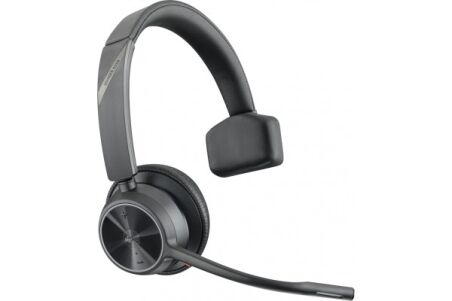 POLY Voyager 4310 UC USB-A casque seul