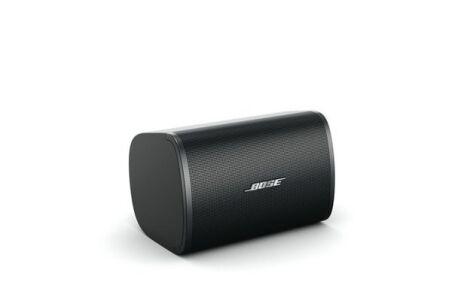 BOSE- Haut- parleur DesignMax DM3SE- Noir